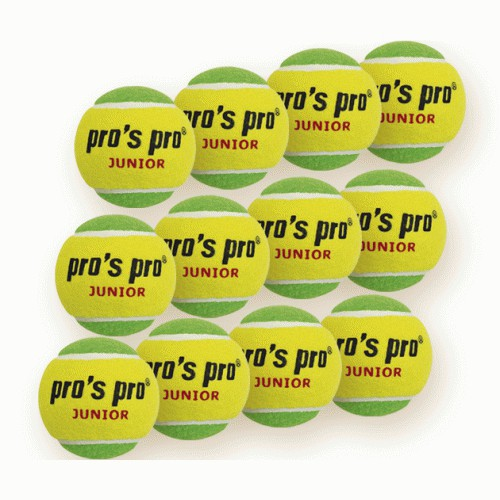 Pro Pro Junior 12 ks