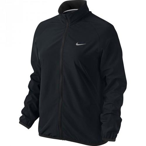 Woven Full Zip Jacket