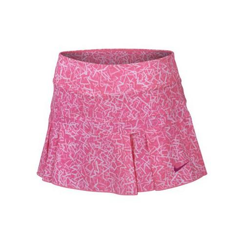 Victory Printed Skirt
