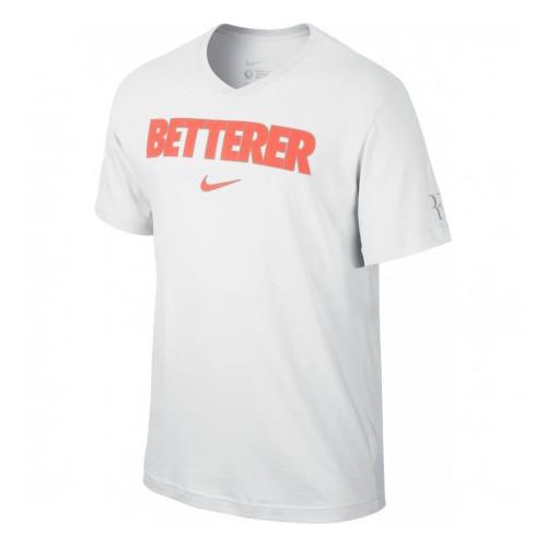 RF Betterer V-neck Tee