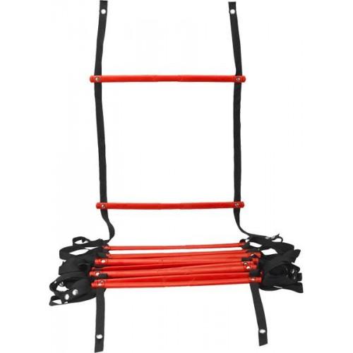 Rebrík na rýchle nohy 8m