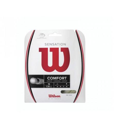 WILSON REVOLVE (RIPSPIN) 16 1.30 White