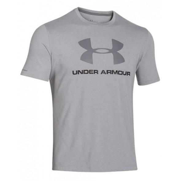 UA CC Sportstyle Logo