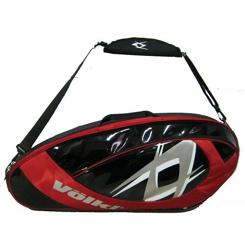 Team Red Pro Bag