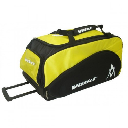 Super Tour Wheely Travel Bag