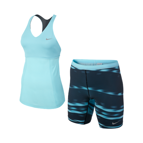 Nike Premier Maria Tunic Dress